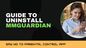 Guide to Uninstall MMGUARDIAN